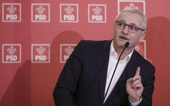 Liderii PSD s-au dezlănţuit. Oprişan l-a acuzat pe Tudose că face parte din statul paralel. Dragnea încearcă să oprească valul de plecări