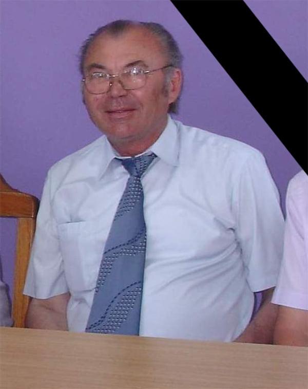 Doliu în Consiliu Local Husi! Constantin Bârsan s-a stins