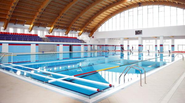 Vasluiul va avea un bazin olimpic de înot