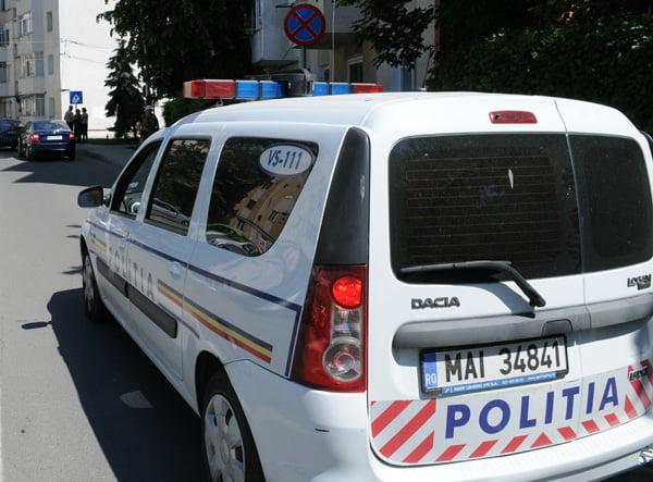 Politia Rutierã declarã rãzboi celor care se urcã bãuti la volan