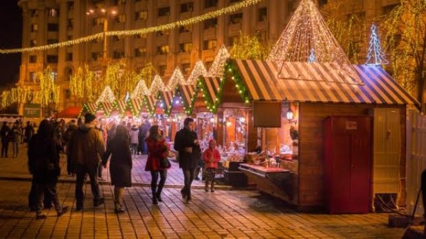 ZILE LIBERE de Sărbători: Guvernul măreşte minivacanţa de Crăciun şi Revelion pentru bugetari. Calendar LIBERE 2019