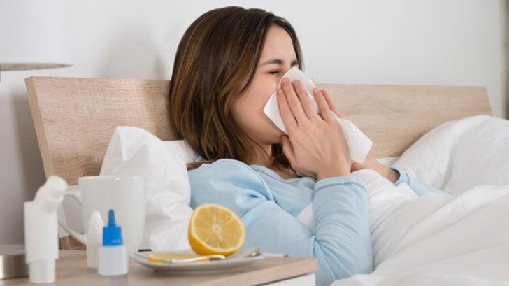 Gripa bate la portile judetului Vaslui