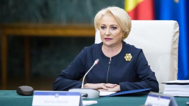 Viorica Dăncilă a convocat o şedinţă operativă la Guvern cu responsabilii din energie