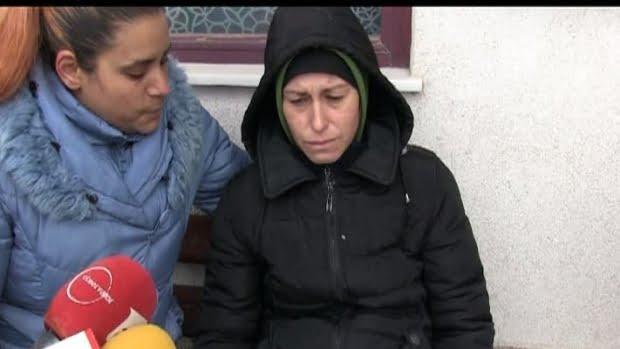 """Declaraţii cutremurătoare ale mamei adolescentei de 14 ani, din Constanţa, ucisă de propriul tată: """"I-am lăsat dormind…"""""""