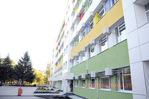 Ministerul Sãnãtãtii a trimis controale la cele trei maternitãti din judetul Vaslui