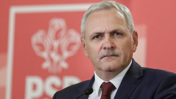 Instanţa supremă a dat un nou termen în dosarul lui Liviu Dragnea. DNA a cerut reaudirea liderului PSD