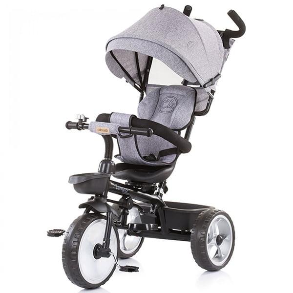 Tricicleta ideală pentru copil – din magazinul Nichiduță