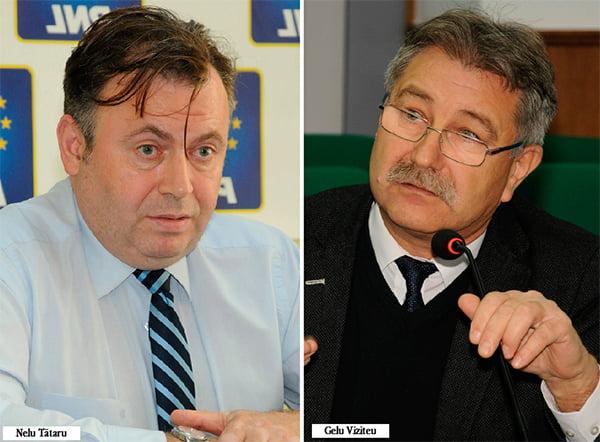 """Liberalii vasluieni sunt porniti pe Buzatu: """"De 30 de ani conduce judetul acesta si iatã unde am ajuns!"""""""