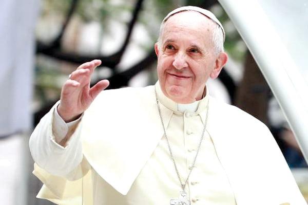 Papa Francisc vine, pe 1 iunie, la Iasi. Credinciosii din judetul Vaslui sunt asteptati în capitala Moldovei