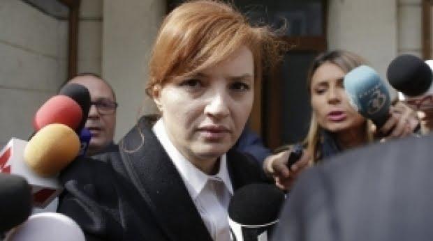 Lovitură pentru Ioana Băsescu la ÎCCJ. Fiica fostului preşedinte nu scapă de acuzaţiile de corupţie