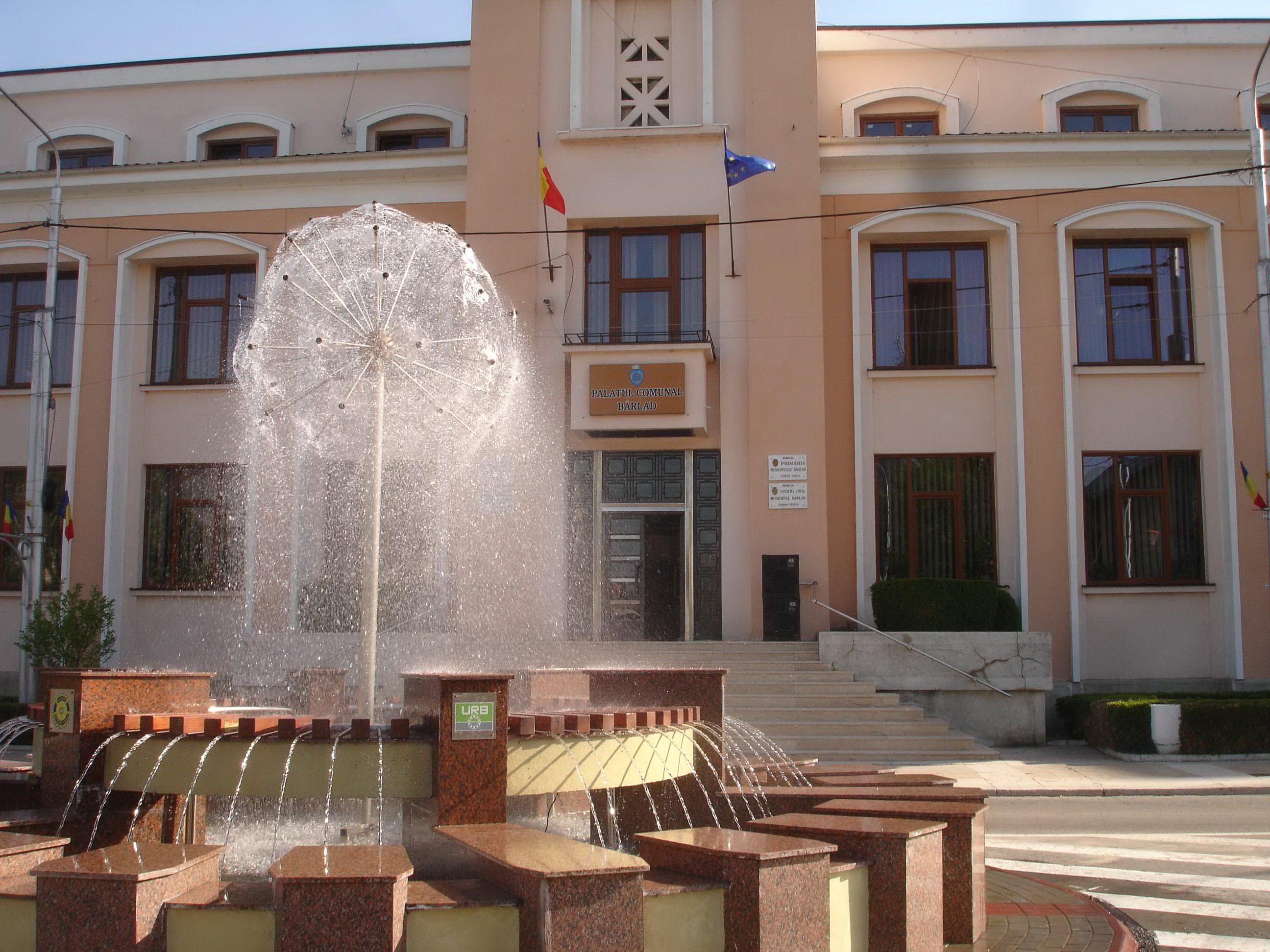 Proiectele depuse de Primãria Bârlad la ARDNE depãsesc 169 milioane de lei!