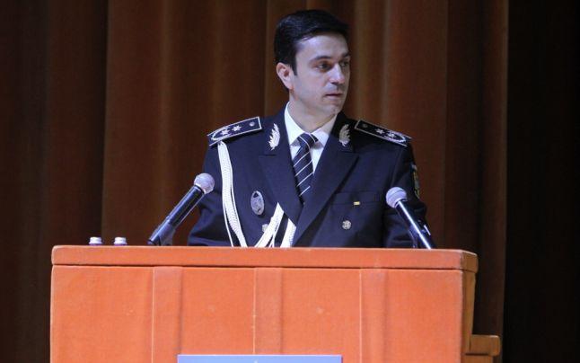 """Şeful DGA, acuzaţii grave la adresa Ministrului de Interne, Carmen Dan: """"Trebuie să înceteze minciunile din minister"""". Ce spune Mihai Tudose"""