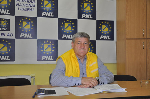 "PNL Bârlad si finalul de campanie electoralã: iesiti la vot si spuneti ""Da"" la Referendum  | FOTO"
