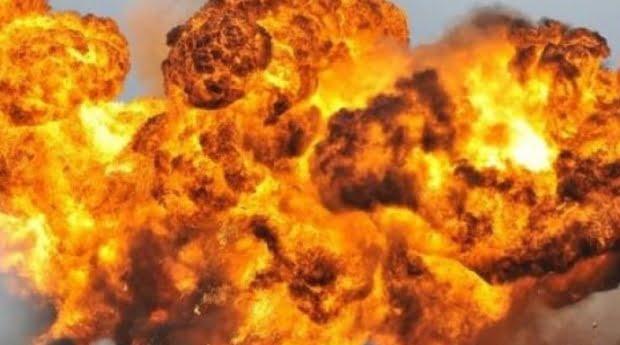 Explozie la fabrica de armament din Băbeni. O persoană a murit, alţi angajaţi ai uzinei sunt răniţi
