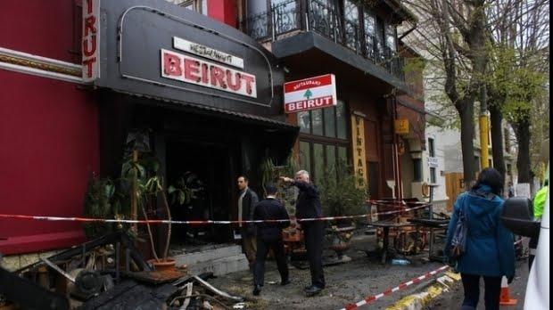 Decizie surprinzătoare în procesul tinerelor arse de vii în incendiul de la restaurantul Beirut
