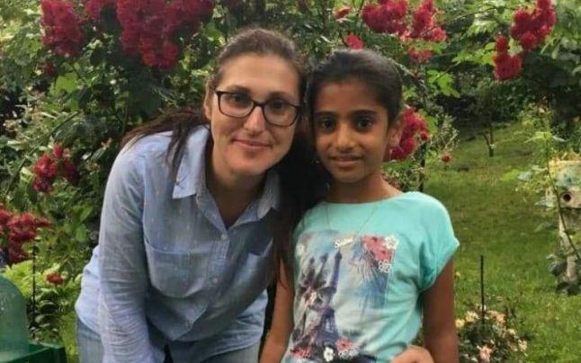 Răspunsul categoric al tatălui adoptiv al Sorinei la acuzaţiile că ar fi înfiat copila pentru un transplant de rinichi