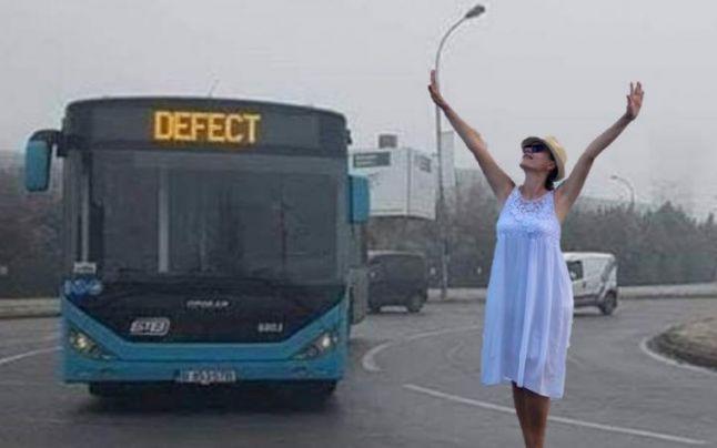 Gabriela Firea, ironizată pentru poza din vacanţă. Cele mai bune meme-uri cu primăriţa Capitalei