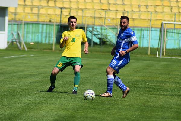 FRF a stabilit datele de începere a Cupei României si a Ligii 3