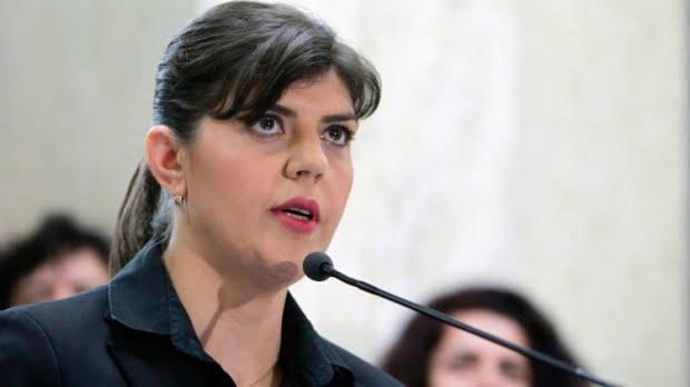 CSM respinge acţiunea disciplinară a Inspecţiei Judiciare împotriva Laurei Codruţa Kovesi