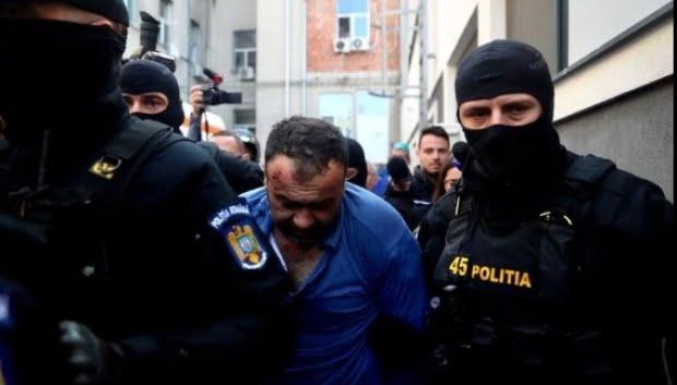 Criminalul poliţistului din Recaş s-a sinucis în penitenciar. Ministrul Justiției a cerut anchetă la închisoare
