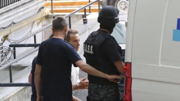 Radu Mazăre, la ÎCCJ: În Madagascar am fost ameninţat de un procuror şi un poliţist. Am fost adus forţat în România