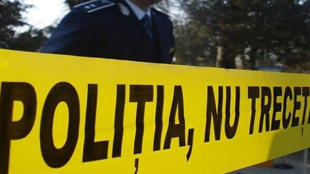 Descoperire MACABRĂ la Braşov. Doi soţi, găsiţi morţi în grădină. Poliţia a deschis dosar penal