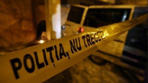 Crimă extrem de violentă. Părţi din cadavrul unei femei au fost găsite pe centura oraşului Galaţi