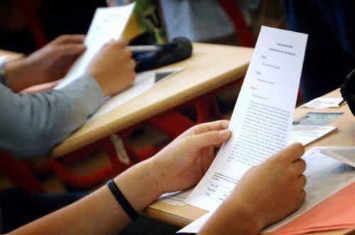 Evaluarea Națională 2019. Ultimele detalii despre proba la Limba și literatura română. Cu ce obiecte nu pot intra elevii în sala de examen