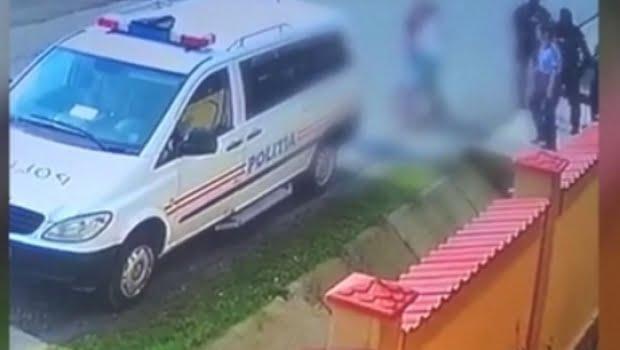 Procurorul care a bruscat fetiţa din Baia de Aramă va fi cercetat de Inspecţia Judiciară