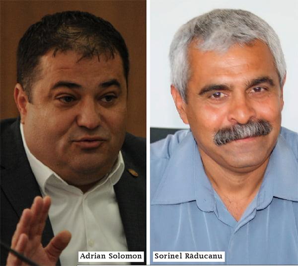 Solomon împotriva PSD, cere demisia unui consilier de-al sãu! | VIDEO