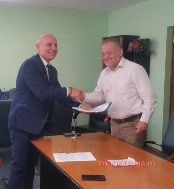Echipament medical de peste douã milioane de euro, pentru Ambulatoriul Spitalului Judetean Vaslui