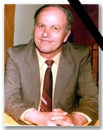 A murit profesorul dr. Avram D. Tudosie, de la Husi!
