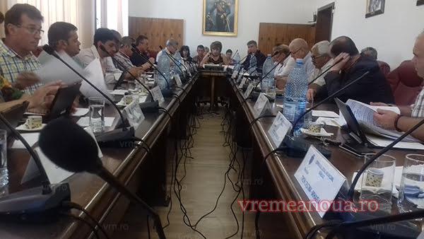 Disputã politicã între PNL si PSD pe taxa de gunoi la Bârlad!
