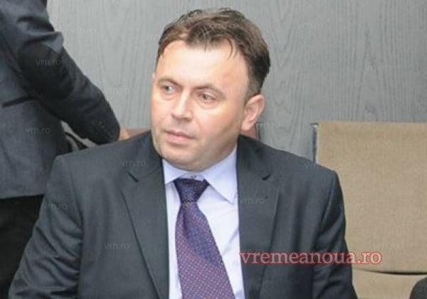 Presedintele PNL Vaslui, Nelu Tãtaru, replicã pentru Buzatu