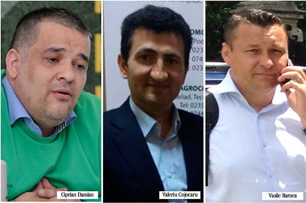 Fraudã cu fonduri europene, dosare în lucru pentru gasca Cojocaru-Pongo-fratii Barnea!