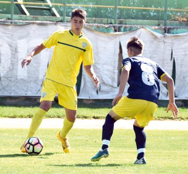 Derby vasluian în Cupa României la fotbal