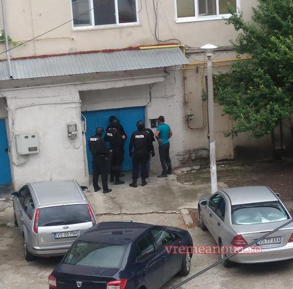 """""""Borsec"""", """"Sevraj"""" si """"Ucle"""" au bãtut doi politisti, dar vor în libertate!"""