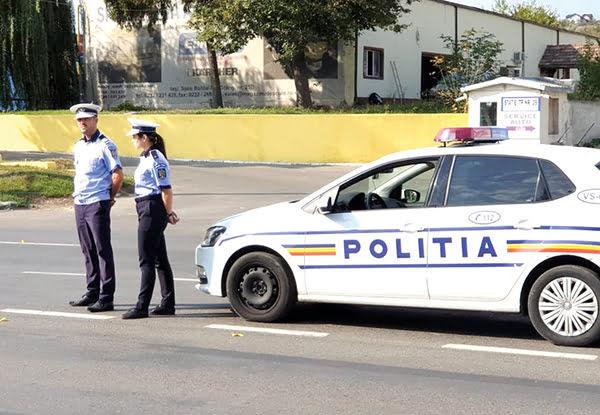 Soferii prinsi cu telefonul la volan nu vor gãsi întelegerea politistilor de la Rutierã