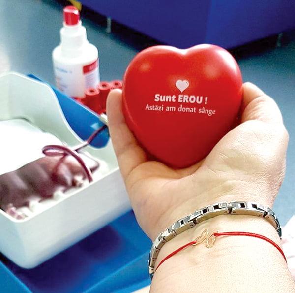Apel umanitar: o fetitã din Vaslui are nevoie urgentã de sânge