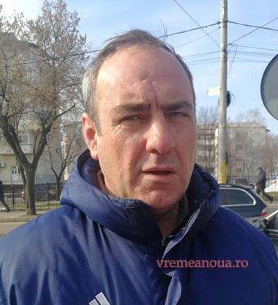 Liderul de Sindicat de la Transurb amenintã cã intrã în greva foamei
