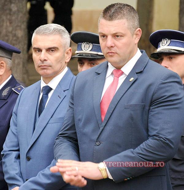 BOMBÃ: Eduard Popica a fost eliberat din functie, Mircea Gologan este prefect interimar!