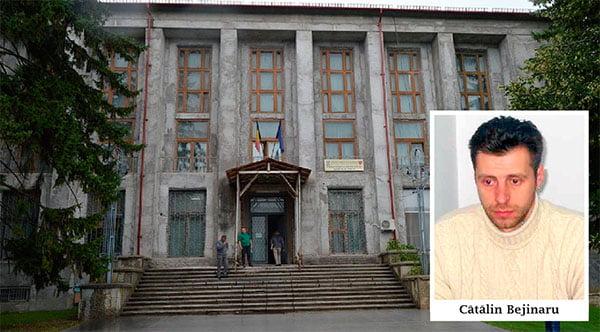 OPERATIUNEA LUNA: Seful Politiei Municipale Vaslui, chemat de ministru sã dea explicatii despre prietenia cu interlopii