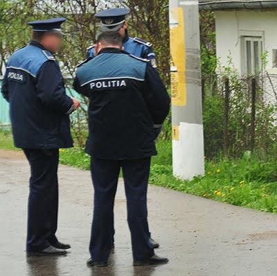 Control judiciar modificat pentru politistul Romeo Mihai Sîrghe