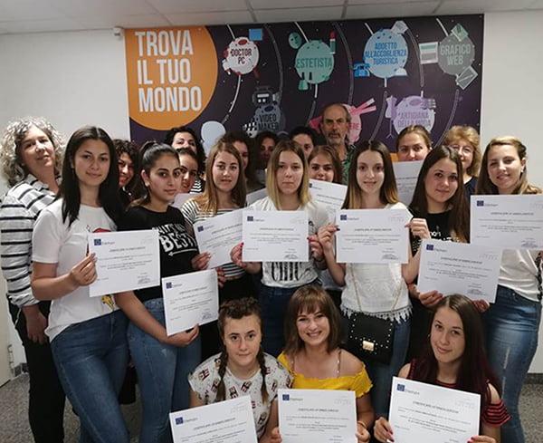 Final de proiect Erasmus+