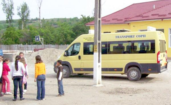 Vasluiul, în topul judetelor cu cea mai mare inaccesibilitate la transport scolar