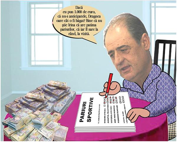 Cum a pierdut primarul Ciupilan un milion de euro din cauza anticipatelor | PAMFLET