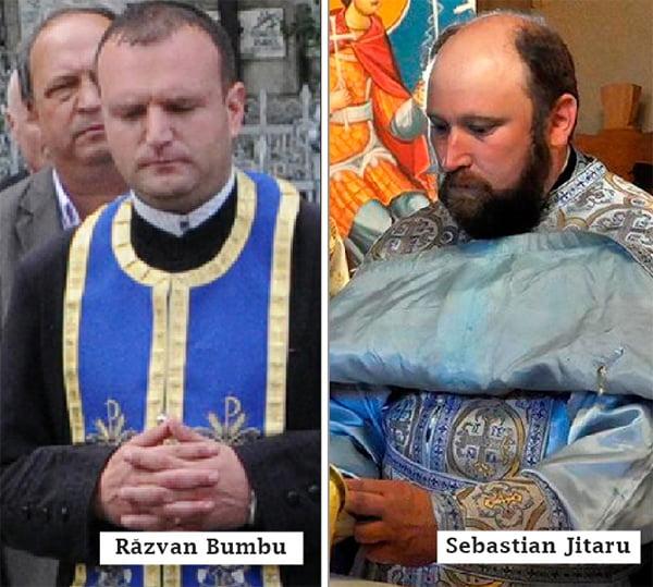 Rãzvan Bumbu si Gheorghe Damian vor afla dacã scapã de închisoare, la sfârsitul lunii iunie