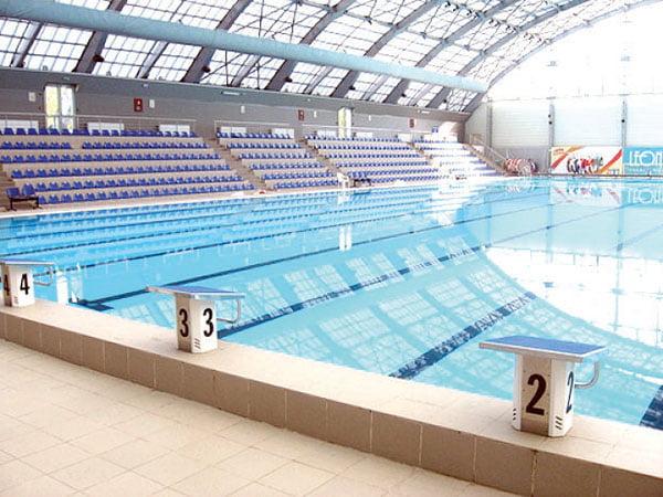 Vasluiul va avea bazin olimpic de înot