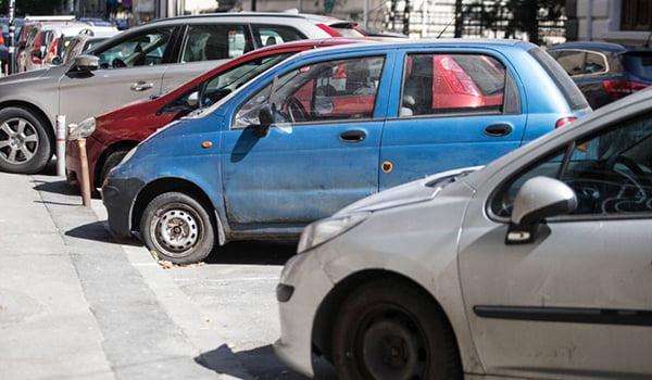 """Federatiile din transport: """"modificarea legii RCA se face împotriva proprietarului de autovehicul"""""""