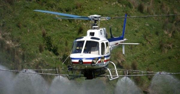 Continuã lucrãrile de combatere a tântarilor: insecticidul va fi pulverizat din elicopter